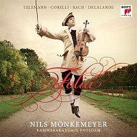 Nils Monkemeyer – Folia