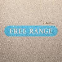 Přední strana obalu CD Free Range