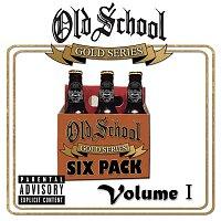 Různí interpreti – Old School Gold Series Six Pack Volume 1