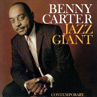 Přední strana obalu CD Jazz Giant
