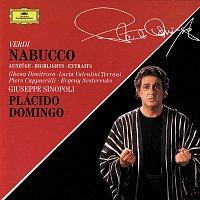 Orchester der Deutschen Oper Berlin, Giuseppe Sinopoli – Verdi: Nabucco