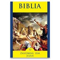 Rudolf Pepucha, Vladimír Jedľovský, Anton Vaculík, Štefan Kožka – Biblia 12 / Bible 12