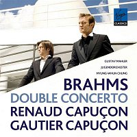 Renaud Capucon, Gautier Capucon, Gustav Mahler Jugendorchester, Myung-Whun Chung – Brahms Double Concerto in A minor Op.102