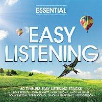 Various  Artists – Essential - Easy Listening
