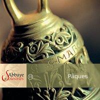 Dom Joseph Gajard, Choeur des moines de l'Abbaye de Solesmes – Paques