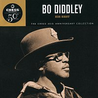 Bo Diddley – His Best