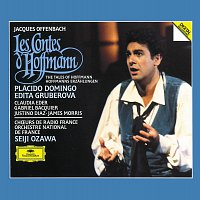 Orchestre National De France, Seiji Ozawa – Jacques Offenbach: The Tales of Hoffmann
