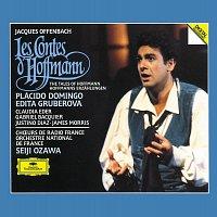 Orchestre National De France, Seiji Ozawa – Jacques Offenbach: The Tales of Hoffmann