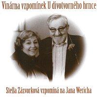 Stella Zázvorková – Vinárna vzpomínek U divotvorného hrnce