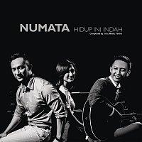 Přední strana obalu CD Hidup Ini Indah