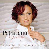 Petra Janů – Vzpomínky / Film & muzikál CD