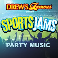 Drew's Famous Party Singers – Drew's Famous Sports Jams Party Music