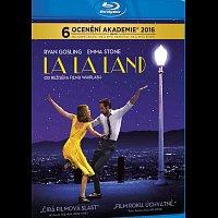 Různí interpreti – La La Land