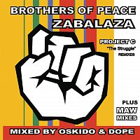 Brothers of Peace – Zabalaza: Project C