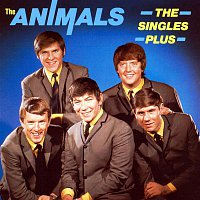 The Animals – The Singles Plus