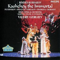 Konstantin Pluzhnikov, Marina Shaguch, Larissa Diadkova, Valery Gergiev – Rimsky-Korsakov: Kashchey the Immortal