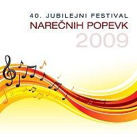Různí interpreti – Festival narecnih popevk 2009