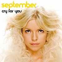 September – Cry For You