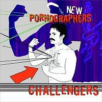 The New Pornographers – Challengers