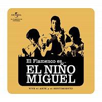 Flamenco es... – Flamenco Es... El Nino Miguel