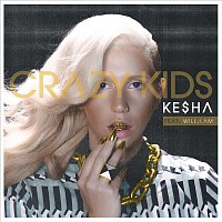 Ke$ha, will.i.am – Crazy Kids