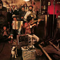 Bob Dylan, The Band – The Basement Tapes