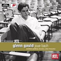 Glenn Gould, Johann Sebastian Bach – Glenn Gould joue Bach