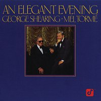 George Shearing, Mel Torme – An Elegant Evening