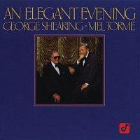 George Shearing, Mel Torme – An Elegant Evening