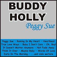 Buddy Holly – Peggy Sue