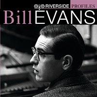 Přední strana obalu CD Riverside Profiles: Bill Evans [International Version - no bonus disc]