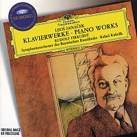 Rudolf Firkušný, Members of the Bavarian Radio Symphony Orchestra, Rafael Kubelík – Janácek: Piano Works [2 CDs]