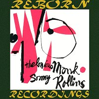 Thelonious Monk, Sonny Rollins – Thelonious Monk And Sonny Rollins (HD Remastered)
