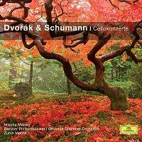 Mischa Maisky – Dvořák, Schumann: Cellokonzerte (CC)