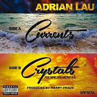Adrian Lau – Currents/Crystals