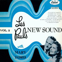 Les Paul, Mary Ford – Les Paul's New Sound [Vol. 2]