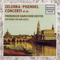 Freiburger Barockorchester – Zelenka/Pisendel Concerti