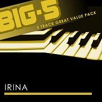 Irina – Big-5: Irina