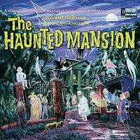 Různí interpreti – The Story and Song from The Haunted Mansion
