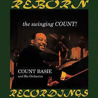 Count Basie – The Swinging Count! (HD Remastered)
