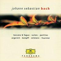 Různí interpreti – Bach III