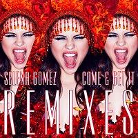 Selena Gomez – Come & Get It Remixes