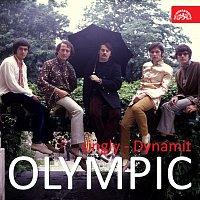 Olympic – Singly (1969 - 72) Dynamit...