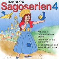 Různí interpreti – Den stora sagoserien 4