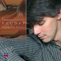Pietro De Maria – Chopin Piano Works - Etudes