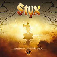 Styx – The Complete Wooden Nickel Recordings