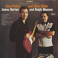 James Burton, Ralph Mooney – Corn Pickin' And Slick Slidin'