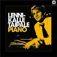 Lenni-Kalle Taipale – Lenni-Kalle Taipale, piano
