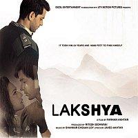 Amitabh Bachchan – Lakshya