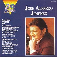 José Alfredo Jiménez – Serie 20 Exitos